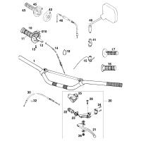ktm 250 sx with Fahrwerk on AKRAPOVIC Evolution Line Kruemmer 1 further 2001 250 Exc Us Parts additionally Kawasaki Ignition Coil Wiring Diagram in addition 231583843203 as well Ktm Sx 2014.